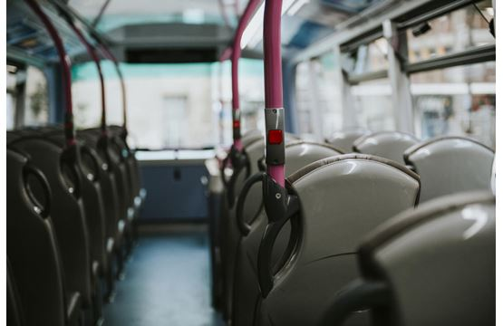 Could You Get Paid Up To £3000 To Take The Bus?