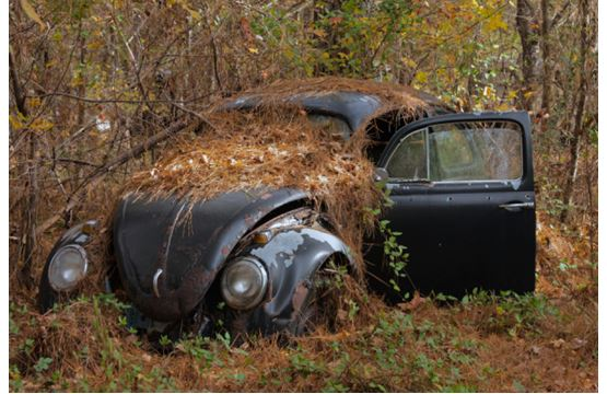 How Scrapping Your Car Can Help The Environment