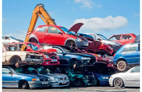 How To Scrap Your Car With Scrap Your Car Online